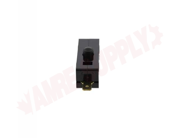 Photo 3 of WW02F00249 : G.E. Dishwasher Door Interlock Switch, 15 A, 1/2 HP