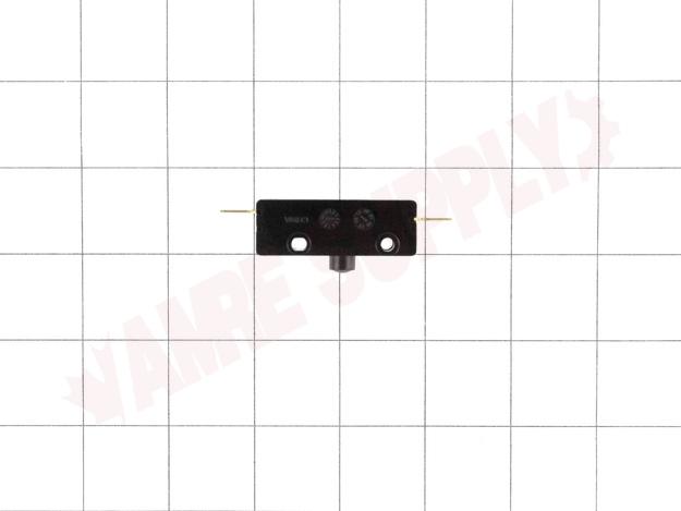Photo 9 of WW02F00249 : G.E. Dishwasher Door Interlock Switch, 15 A, 1/2 HP