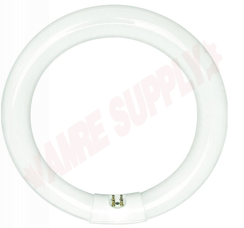 Photo 1 of FC8T9/CW/RS : 22W T9 Circular Fluorescent Lamp, 4100K