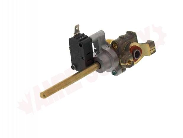 Photo 4 of WPW10385582 : Whirlpool Range Oven Burner Valve
