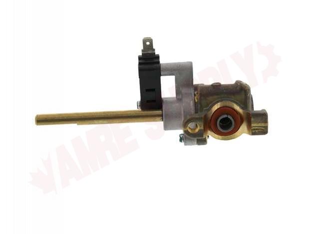 Photo 5 of WPW10385582 : Whirlpool Range Oven Burner Valve