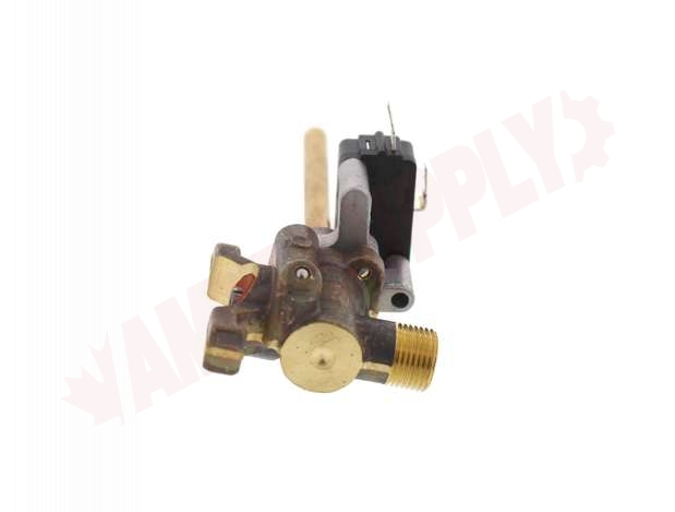 Photo 7 of WPW10385582 : Whirlpool Range Oven Burner Valve