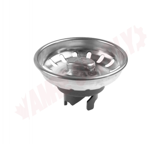 Uln420b Novanni Kitchen Sink Turn And Seal Basket Strainer Only Amre Supply