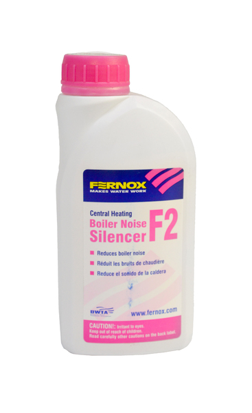 F2-SILENCER