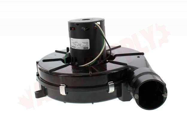 Photo 1 of A170 : Packard Blower Draft Inducer, Flue Exhaust 2800RPM 115V, ICP