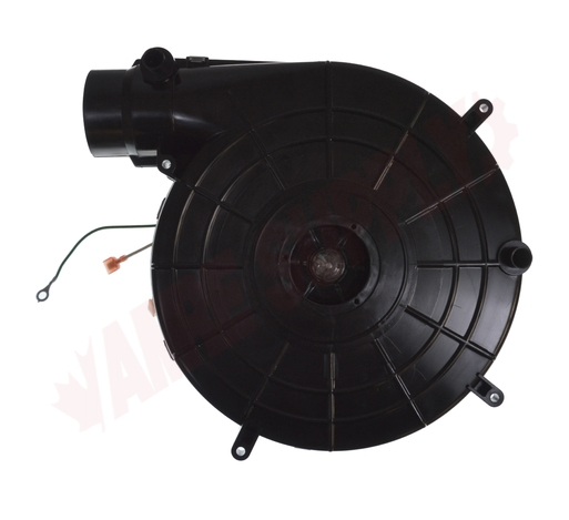 Photo 11 of A170 : Packard Blower Draft Inducer, Flue Exhaust 2800RPM 115V, ICP