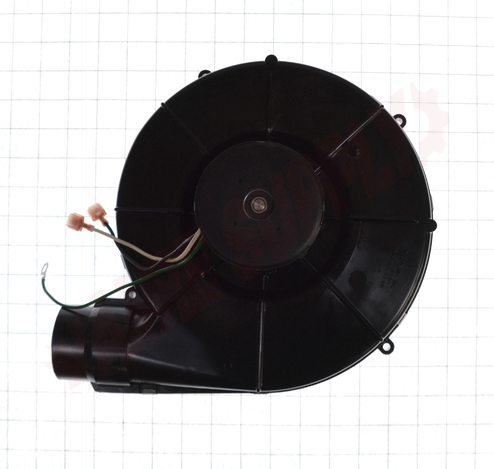 Photo 14 of A170 : Packard Blower Draft Inducer, Flue Exhaust 2800RPM 115V, ICP
