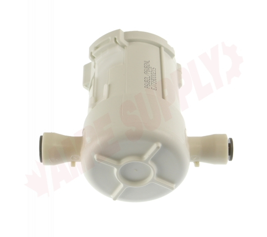 W10906054 : Whirlpool Refrigerator Water Filter Housing