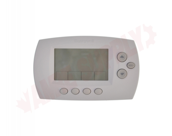 Photo 2 of YTH6320R1001 : Honeywell Home FocusPRO Wireless Digital Thermostat Kit, Programmable, Heat/Cool