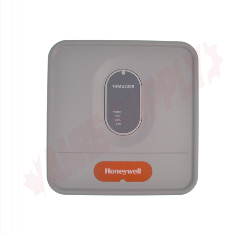 Photo 6 of YTH6320R1001 : Honeywell Home FocusPRO Wireless Digital Thermostat Kit, Programmable, Heat/Cool