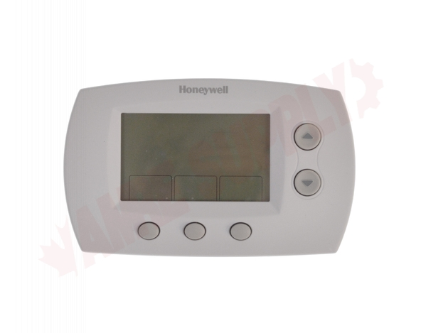 Photo 2 of YTH5320R1000 : Honeywell Home FocusPRO Wireless Digital Thermostat Kit, Non-Programmable, Heat/Cool