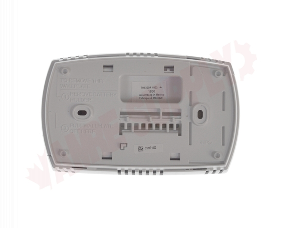 Photo 3 of YTH5320R1000 : Honeywell Home FocusPRO Wireless Digital Thermostat Kit, Non-Programmable, Heat/Cool