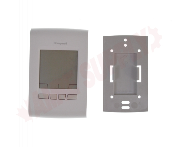 Photo 2 of YTL9160AR1000 : Honeywell Home EConnect Wireless Line Voltage Thermostat Kit, Heat Only