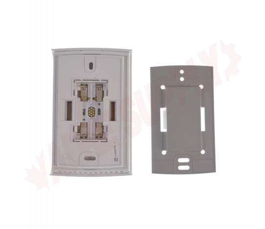 Photo 3 of YTL9160AR1000 : Honeywell Home EConnect Wireless Line Voltage Thermostat Kit, Heat Only