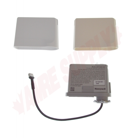 Photo 4 of YTL9160AR1000 : Honeywell Home EConnect Wireless Line Voltage Thermostat Kit, Heat Only