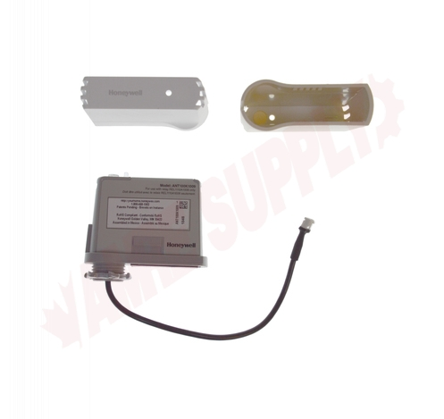 Photo 5 of YTL9160AR1000 : Honeywell Home EConnect Wireless Line Voltage Thermostat Kit, Heat Only