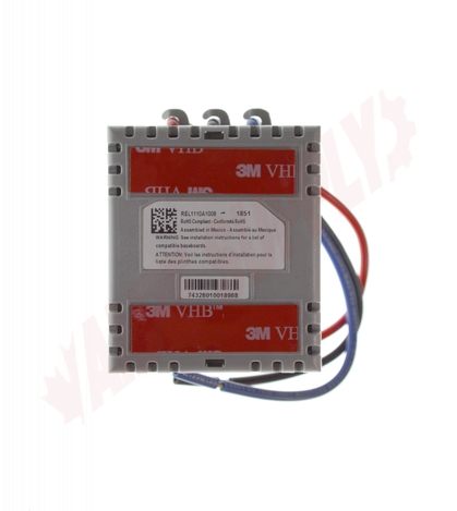 Photo 10 of YTL9160AR1000 : Honeywell Home EConnect Wireless Line Voltage Thermostat Kit, Heat Only