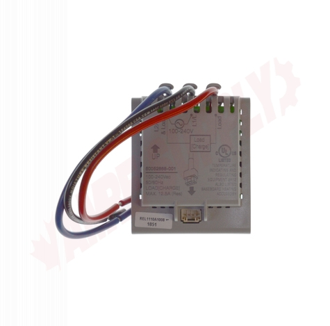 Photo 11 of YTL9160AR1000 : Honeywell Home EConnect Wireless Line Voltage Thermostat Kit, Heat Only