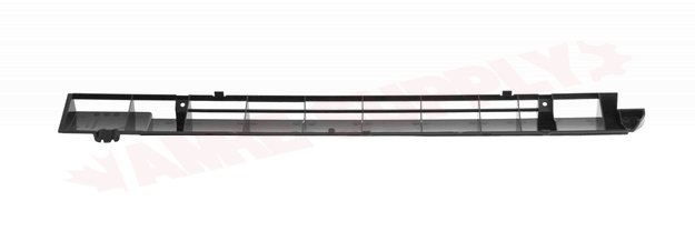 Photo 6 of W10701697 : Whirlpool Microwave Vent Grille, Black