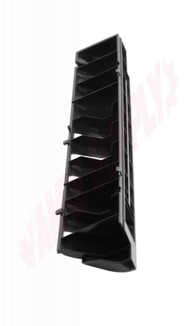 Photo 7 of W10701697 : Whirlpool Microwave Vent Grille, Black
