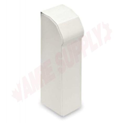 Photo 1 of 101432000 : Slant Fin Fine Line 30 Baseboard Heater Endcap, Left Hand, 2