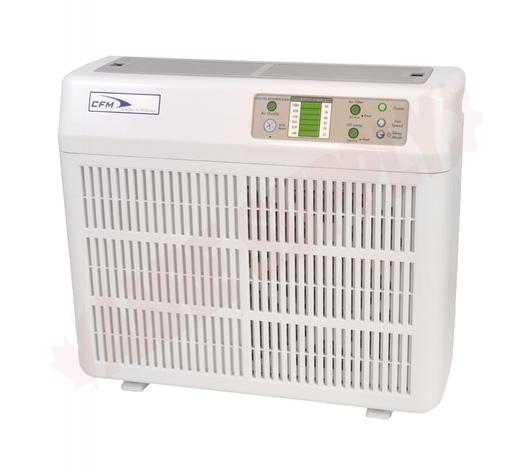 Photo 1 of CX1000 : Continental Fan Portable Air Purifier