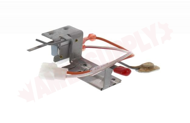 WG04F03582 : GE Washer Lid Switch embly on