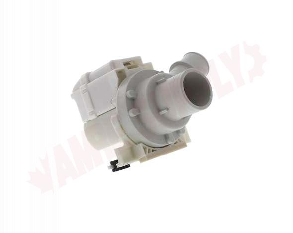 Photo 6 of WW02F00011 : G.E. Washer Pump