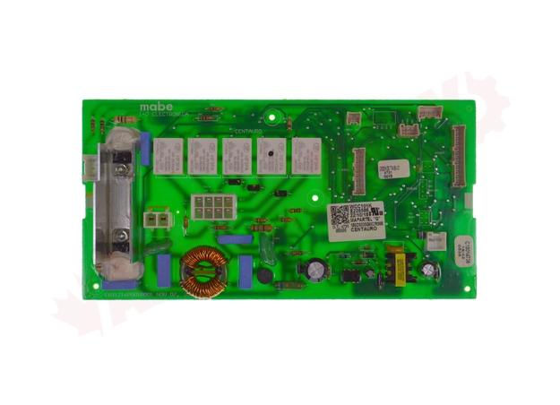 Photo 1 of WW02F00193 : GE Dryer Electronic Control Board
