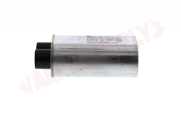 Photo 1 of 8206562 : Whirlpool Microwave High Voltage Capacitor