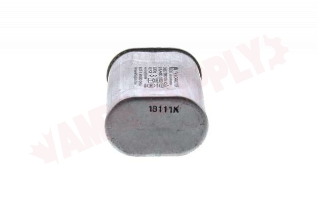 Photo 3 of 8206562 : Whirlpool Microwave High Voltage Capacitor