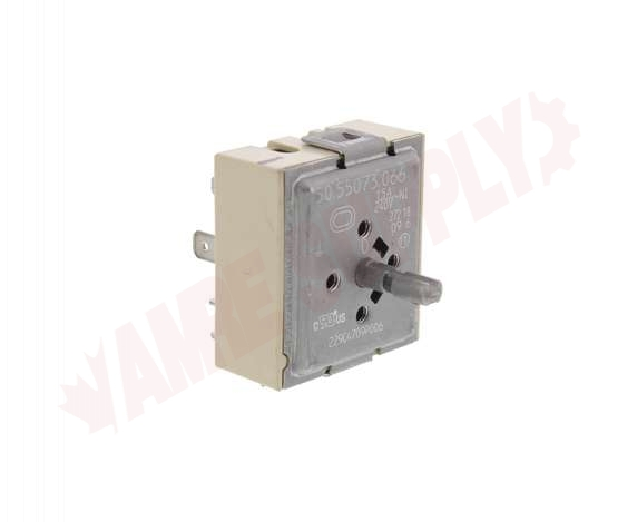 Ws01f01598   Ge Range Surface Element Switch