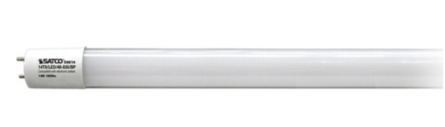 Photo 1 of S29978 : 15W T8 Linear LED Lamp, 48, 5000K
