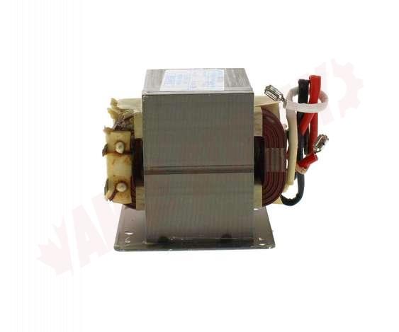 Photo 1 of W10836753 : Whirlpool Microwave Transformer