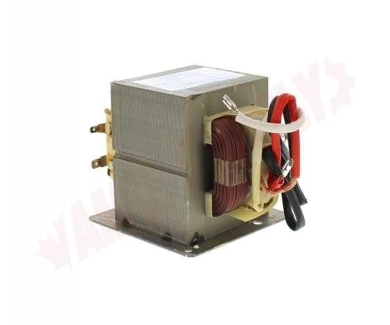Photo 2 of W10836753 : Whirlpool Microwave Transformer