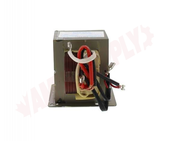 Photo 3 of W10836753 : Whirlpool Microwave Transformer