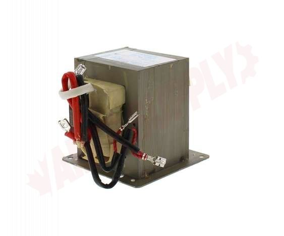 Photo 4 of W10836753 : Whirlpool Microwave Transformer