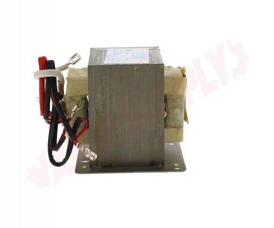 Photo 5 of W10836753 : Whirlpool Microwave Transformer