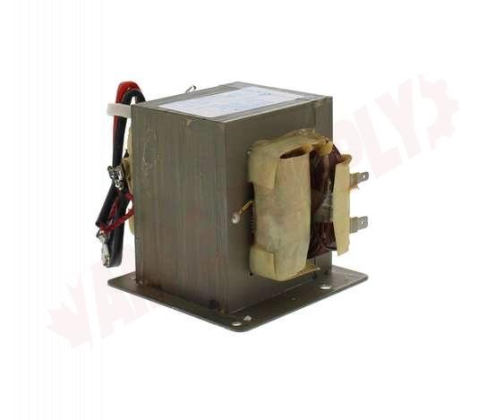 Photo 6 of W10836753 : Whirlpool Microwave Transformer
