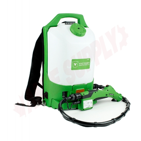 Photo 4 of VP300ESK : Dustbane Victory Backpack Sprayer, 8.5L