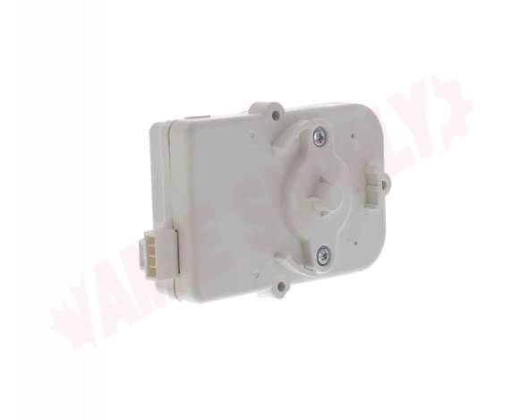 whirlpool refrigerator condenser fan motor kit, 4 1w/115v