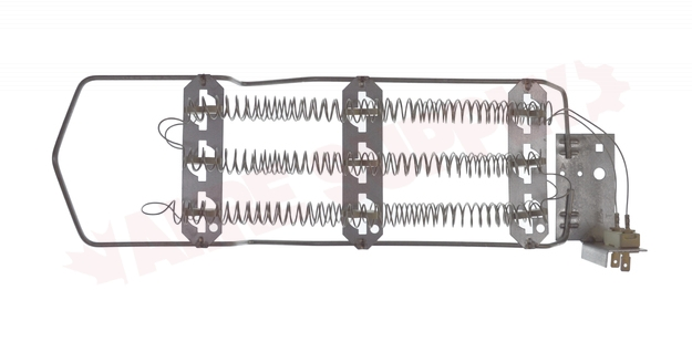 WP4391960 : Whirlpool Dryer Heating Element embly, 5600W on