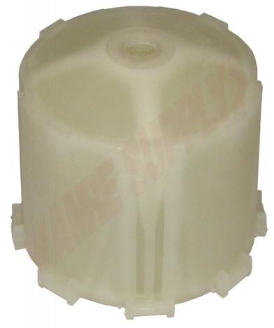 GE WCSR4170DAWW Parts : 3 - Tub, Basket & Agitator on