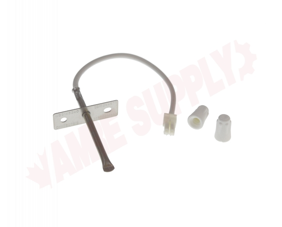 WS01F02431 : GE Range Oven Temperature Sensor on