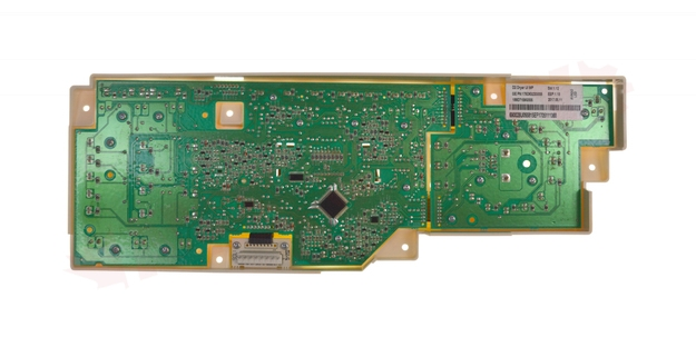 Photo 4 of WW02A00111 : G.E. Dryer User Interface Board Assembly