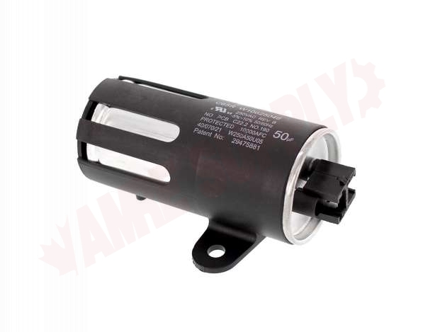 W10843769 Whirlpool Amana Maytag Washer Capacitor W11395618 W10866250