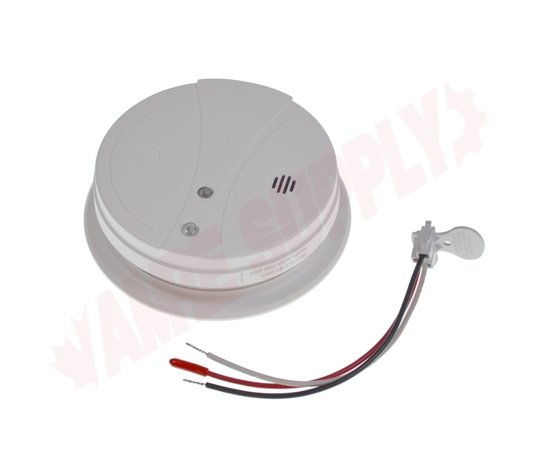 1275ca Kidde 120v Hardwire Ionization Smoke Alarm Battery