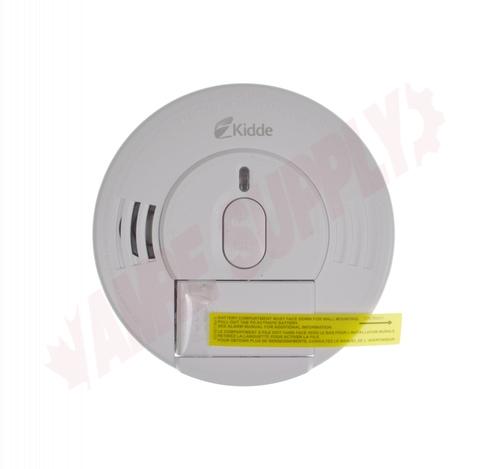 1276ca Kidde 120v Hardwire Ionization Smoke Alarm Battery