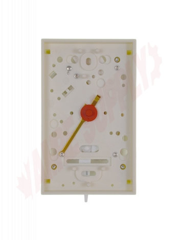 Photo 3 of 1E50N-303 : Emerson White Rodgers 24V Thermostat, Heat Only, Vertical, °C/°F