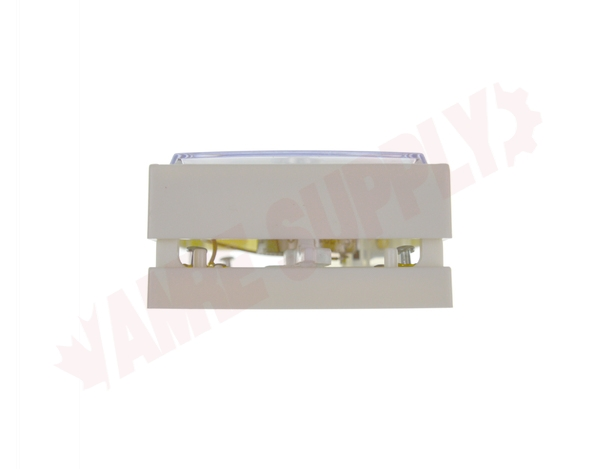 Photo 6 of 1E50N-303 : Emerson White Rodgers 24V Thermostat, Heat Only, Vertical, °C/°F